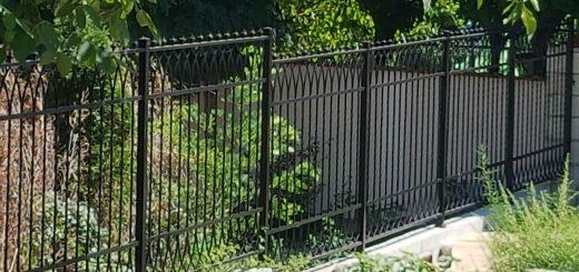 Портали и огради